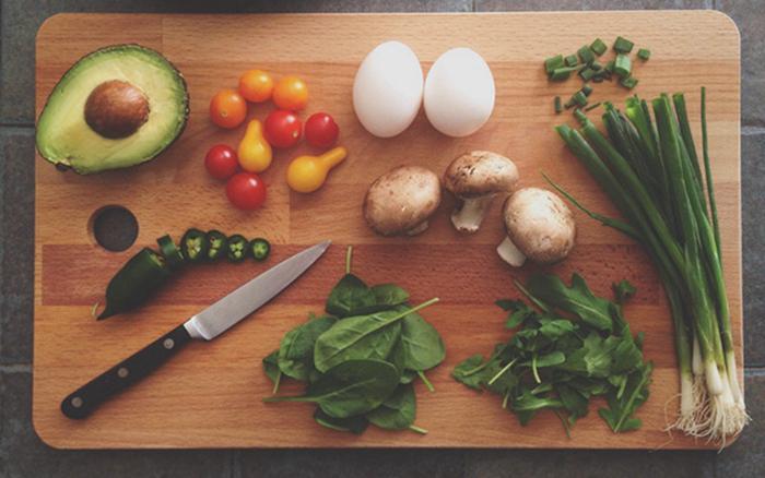 健身需补充蔬菜蛋白