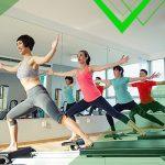 是什么导致健身房会员的流失?