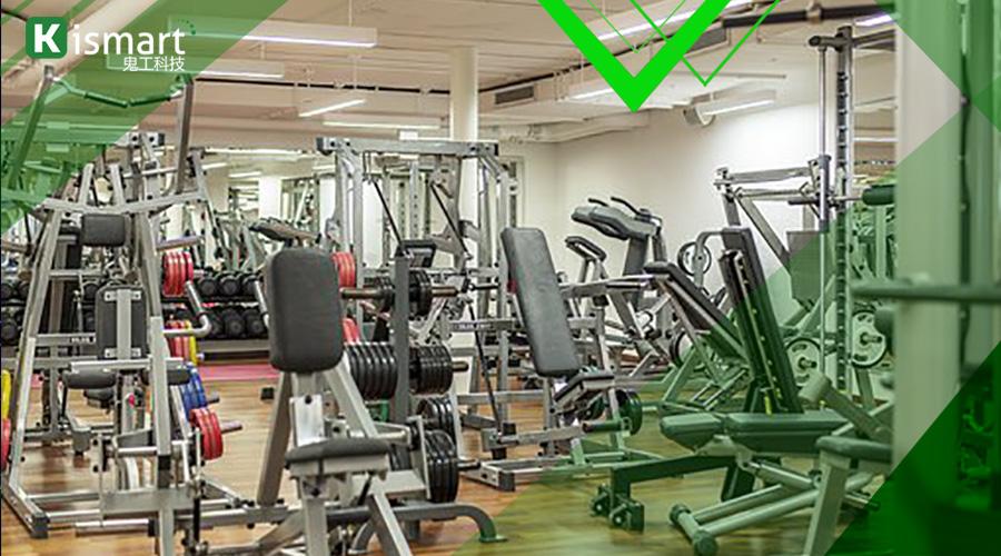 健身房管理+服务+内容是发展核心